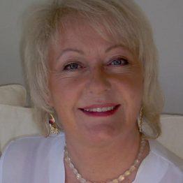 Författare Louise Minerva Li