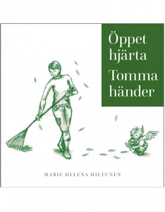 Slider-bok-Öppet-hjärta-tom