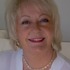Louise Minerva-Li är Sveriges ledande drömexpert.